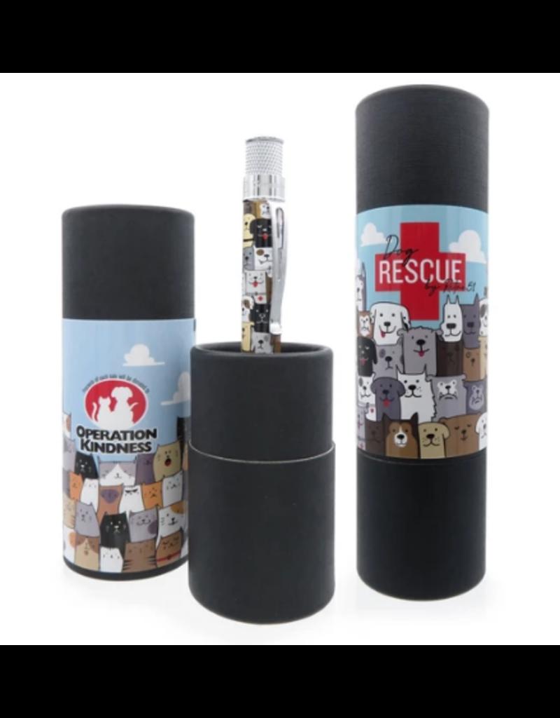 Retro 51 Dog Rescue Series 3 Rollerball by Retro51