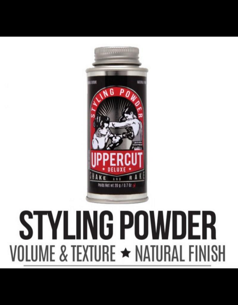 Uppercut Uppercut Deluxe Styling Powder