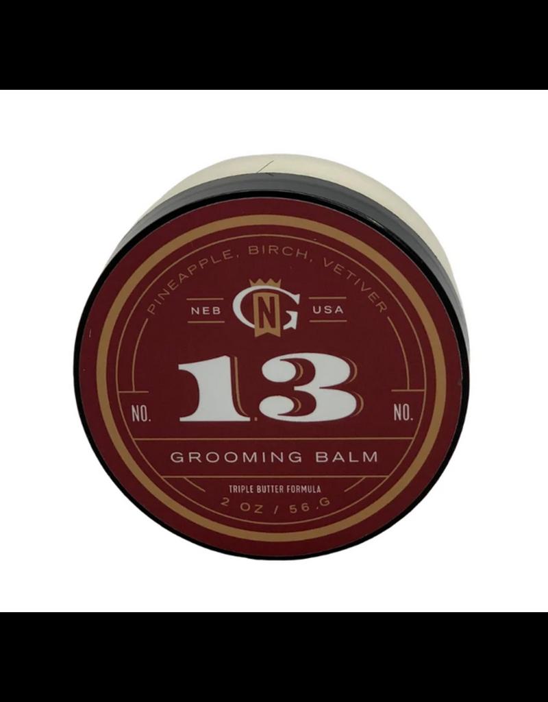 Gentleman's Nod Gentleman's Nod Grooming Balm - Johnny 13
