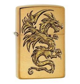 Zippo Golden Dragon Lighter