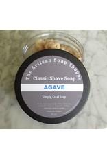The Artisan Soap Shoppe The Artisan Soap Shoppe - Agave Shaving Soap