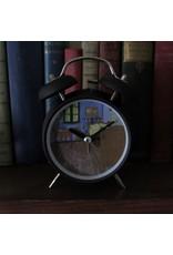 Parastone Van Gogh Bedroom Alarm Clock