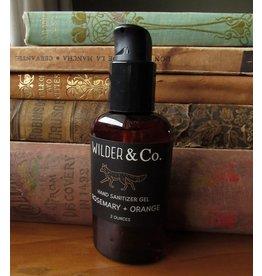 Wilder & Co. Wilder & Co. Hand Sanitizer