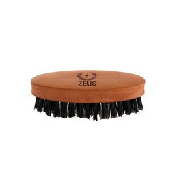 Zeus Zeus Beard Brush - Oval