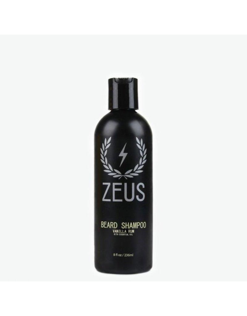Zeus Zeus Beard Shampoo