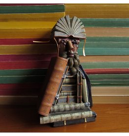 Parastone Arcimboldo The Librarian Statue