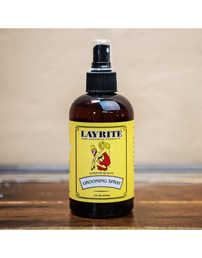 Layrite Layrite Grooming Spray