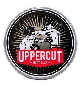 Uppercut Uppercut Matte Clay Pomade