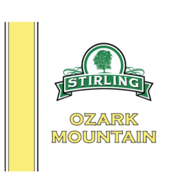 Stirling Soap Co. Stirling Soap Co. EDT - Ozark Mountain