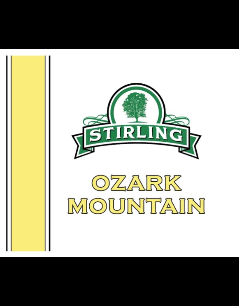 Stirling Soap Co. Stirling Soap Co. EDT - Ozark Mountain