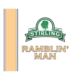 Stirling Soap Co. Stirling Soap Co. EDT - Ramblin' Man