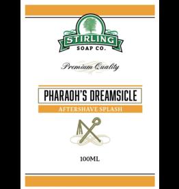Stirling Soap Co. Stirling Aftershave Splash - Pharaoh's Dreamsicle