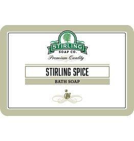Stirling Soap Co. Stirling Bath Soap - Stirling Spice
