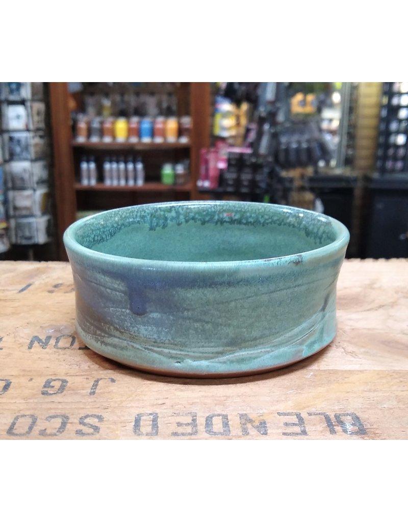 Mudbug Creations Shave Bowl - Seafoam