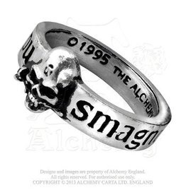 Alchemy of England The Great Wish Ring