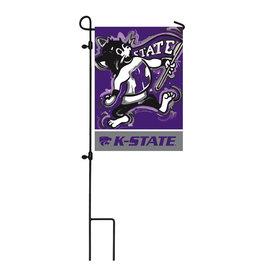 Art Sports Flag - Kansas State University