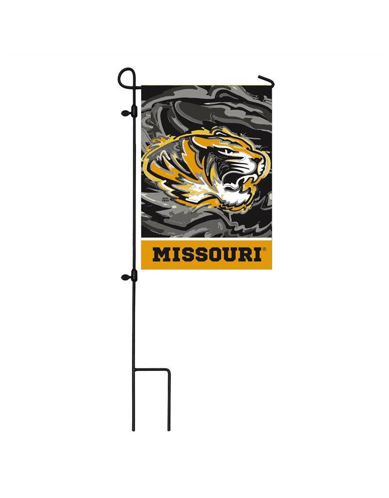 Art Sports Flag - University of Missouri