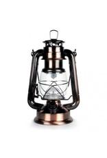 15 LED Bronze Lantern