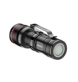 NEBO Micro Redline Flashlight