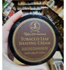 Taylor of Old Bond Street Taylor of Old Bond Street Shaving Cream - Tobacco Leaf