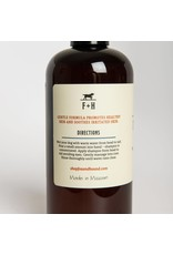 Fox + Hound Dog Shampoo + Conditioner - Lemongrass & Chamomile