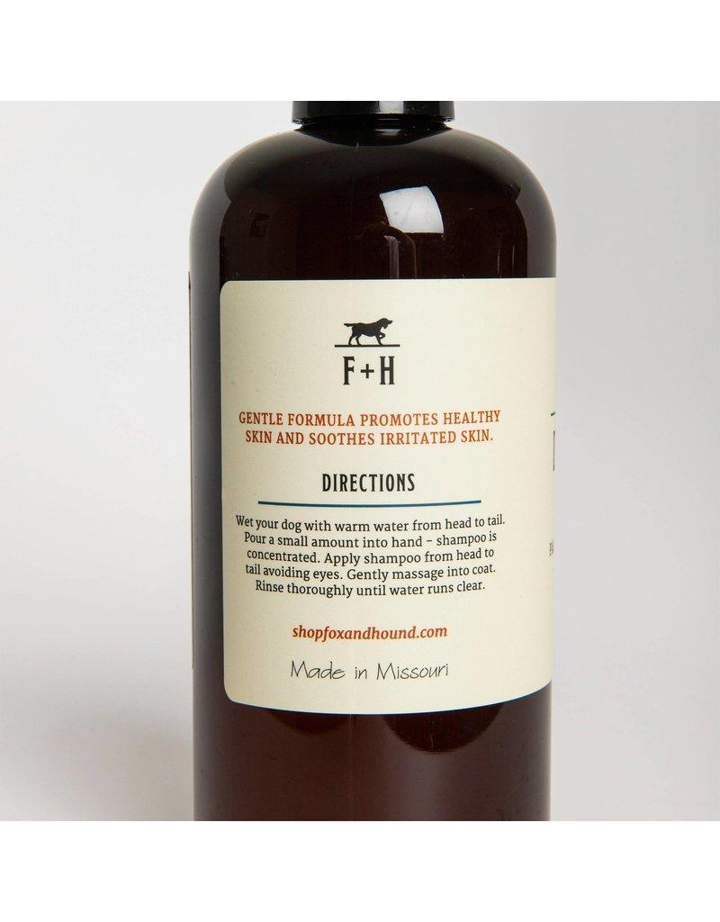 Fox + Hound Dog Shampoo + Conditioner Sensitive Skin - Spa Day