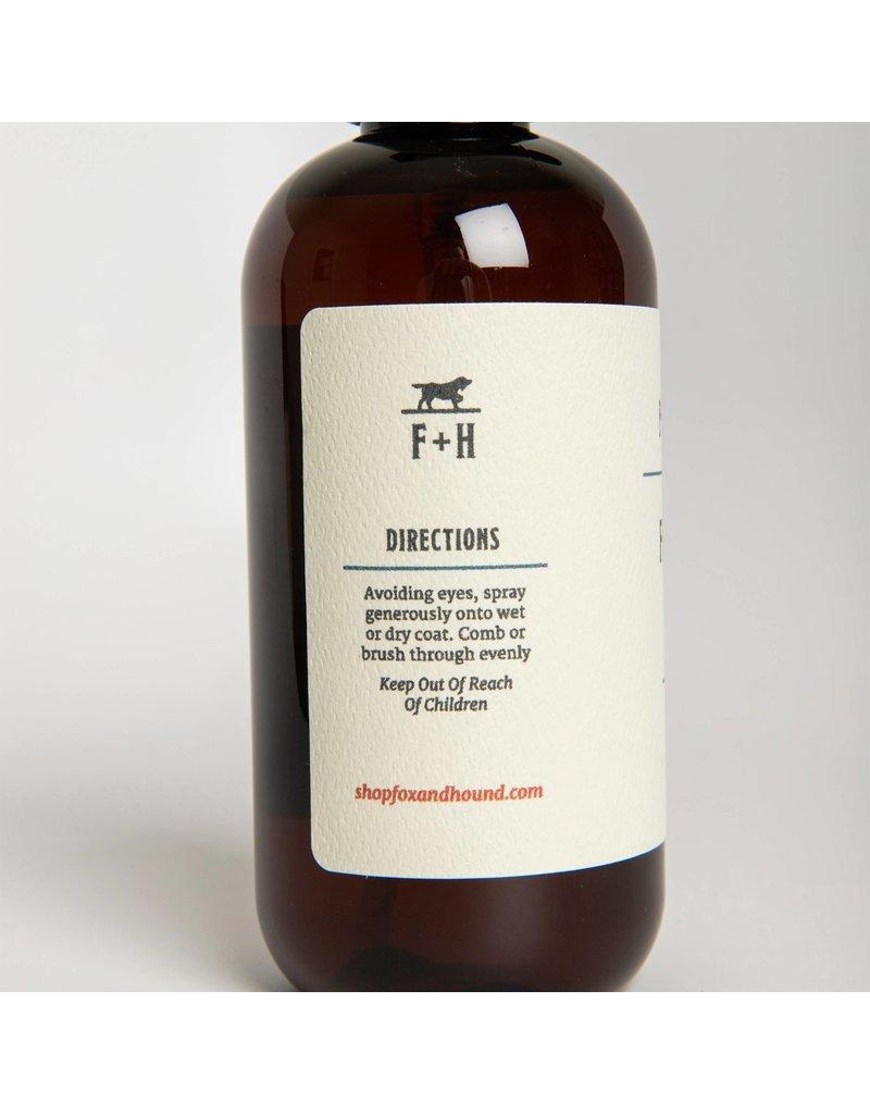Fox + Hound Fragrance Spray For Dogs - Redwood & Amber