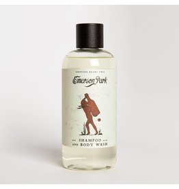 Emerson Park Emerson Park Shampoo & Body Wash - White Label