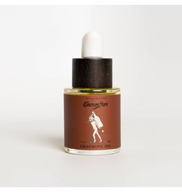 Emerson Park Emerson Park Grooming Oil - Red Label