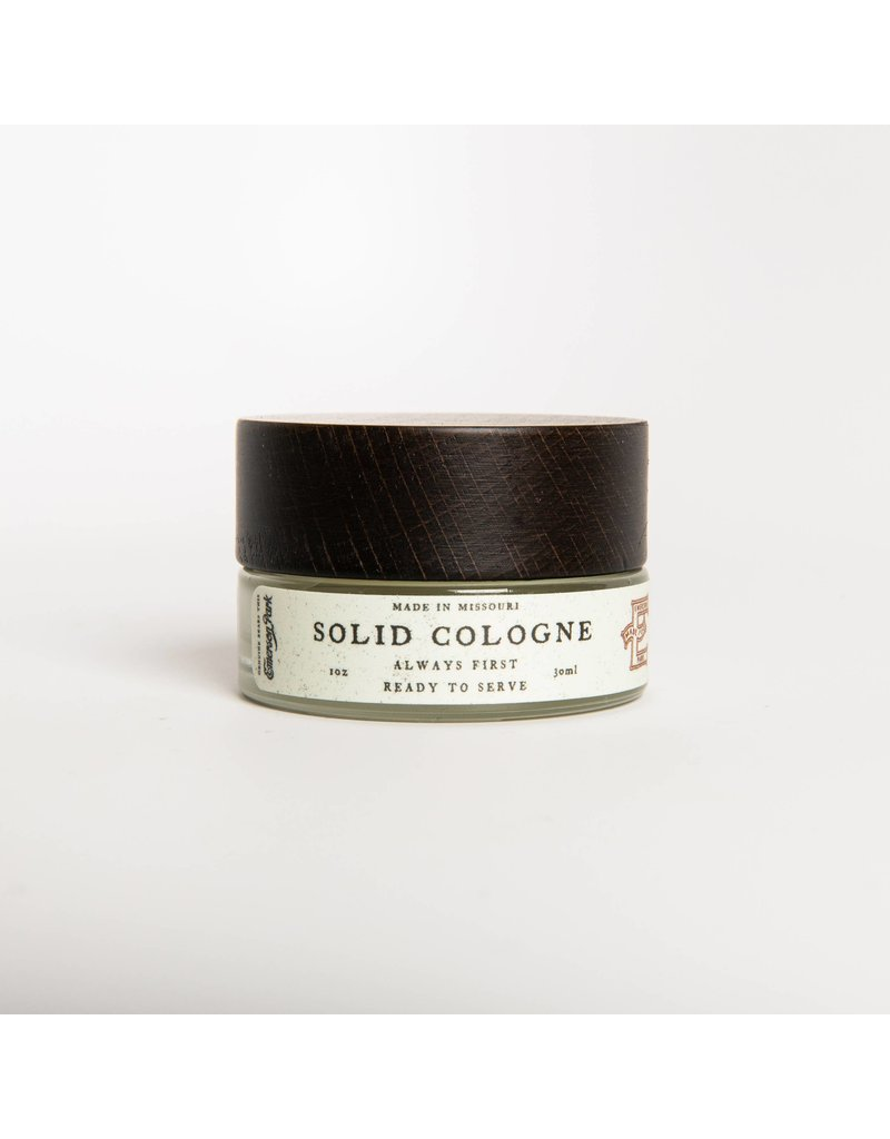 Emerson Park Emerson Park Solid Cologne - White Label