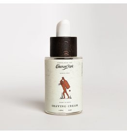 Emerson Park Emerson Park Shaving Cream - White Label