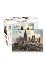 Aquarius Harry Potter Hogwarts Puzzle - 3000 pc