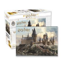 Aquarius Harry Potter Hogwarts Puzzle - 3000 pc