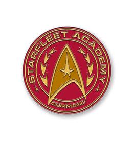 Aquarius Star Trek Starfleet Academy Enamel Pin