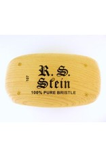 Bass Brushes R.S. Stein Beard Brush, Square/Firm