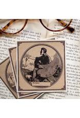 Sunshine & Ravioli Bookplate - Artist