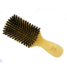 Bass Brushes R.S. Stein Beard Brush Two-Sided