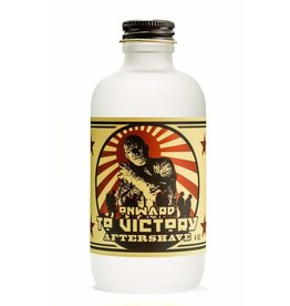 Dr. Jon's Dr. Jon's Aftershave Onward to Victory