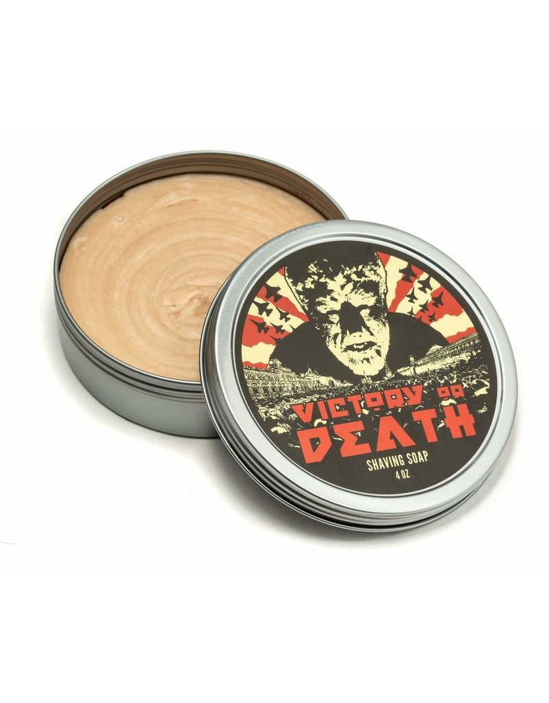 Dr. Jon's Dr. Jon's Shaving Soap Victory or Death