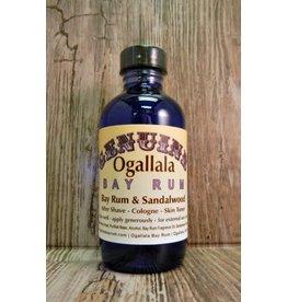 Ogallala Ogallala After Shave Bay Rum & Sandalwood