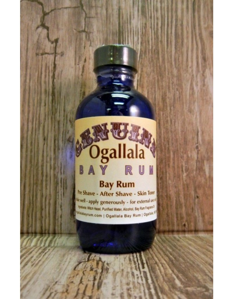 Ogallala Ogallala After Shave Bay Rum