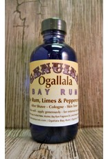 Ogallala Ogallala After Shave Bay Rum, Limes & Peppercorns