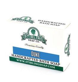 Stirling Soap Co. Stirling Bath Soap - Duke