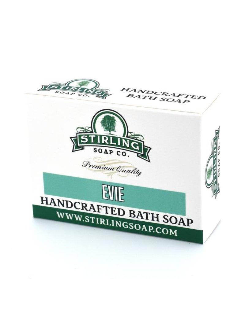 Stirling Soap Co. Stirling Bath Soap - Evie
