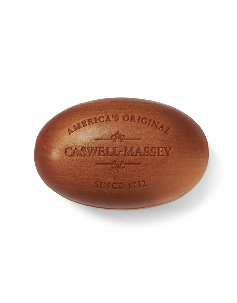 Caswell-Massey Caswell-Massey Sandalwood Cologne & Soap Set