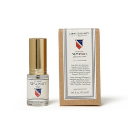 Caswell-Massey Caswell-Massey 15 ml Heritage Cologne - Newport