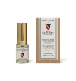 Caswell-Massey Caswell-Massey 15 ml Heritage Cologne - Greenbriar