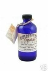 Ogallala Ogallala Large After Shave  Bay Rum & Sweet Orange