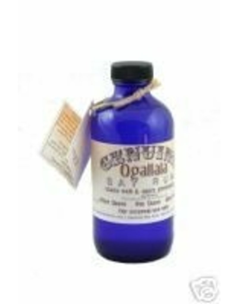 Ogallala Ogallala Large After Shave  Bay Rum, Sage & Cedar