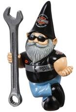 Harley-Davidson Garden Gnome Mechanic